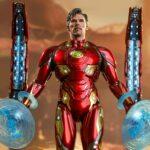 Hot Toys <em>Avengers: Endgame</em> Iron Strange 1/6th Collectible Figure