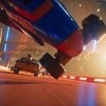 Mattel's <em>Hot Wheels Unleashed</em> Video Game Includes <em>TMNT</em> Party Wagon