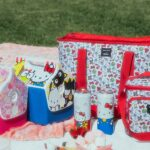 Igloo Partnered With Sanrio For <em>Hello Kitty</em> Cooler Collection