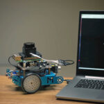 This Tiny LiDAR May Come In Handy If You Are Going To DIY A Small Robot
