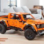 LEGO 42126 Technic Ford F-150 Raptor: A F-150 Most People Can Afford
