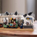 LEGO Ideas 21328 Seinfeld Set Is Finally Ready. Will Drop On August 01 For US$80