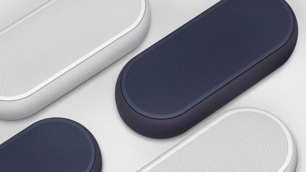 LG Eclair QP5 Sound Bar