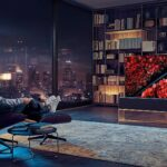 LG Signature OLED R Rollable TV Available To Order In U.S. For A Grand US$100K