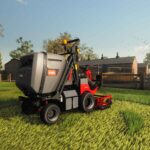 <em>Lawn Mowing Simulator</em>: For Those Who Aspires To Become A Lawnmower Operator