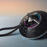 Louis Vuitton Horizon Light Up Speaker Will Turn Heads With Its UFO Aesthetic