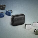 Master & Dynamic MW08 Sport Has Shatter-resistant Sapphire Glass Body And Kevlar Fiber Charging Case