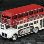Matchbox Is Releasing A Special Edition 1/64th Scale Routemaster Bus!