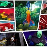 Mattel Creations 12 Days Of Fandom: 288 Hours Of Collectibles For SDCC 2021