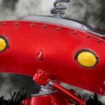 Bad Robot Productions' Mascot Is Now A Premium Action Figure!