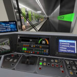 Realize Your Dream Of Becoming A Metro Train Operator With <em>Metro Simulator</em> For Consoles