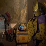 Netflix Shared <em>Transformers: War for Cybertron – Kingdom</em> Official Trailer [Spoiler Alert!]