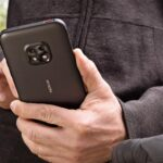 It Does Not Look Like It, But The New Nokia XR20 Is Really A Rugged Smartphone
