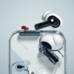 Nothing ear (1): Oh Look, It's A Pair Of Transparent Earbuds (Well, Kind Of!)