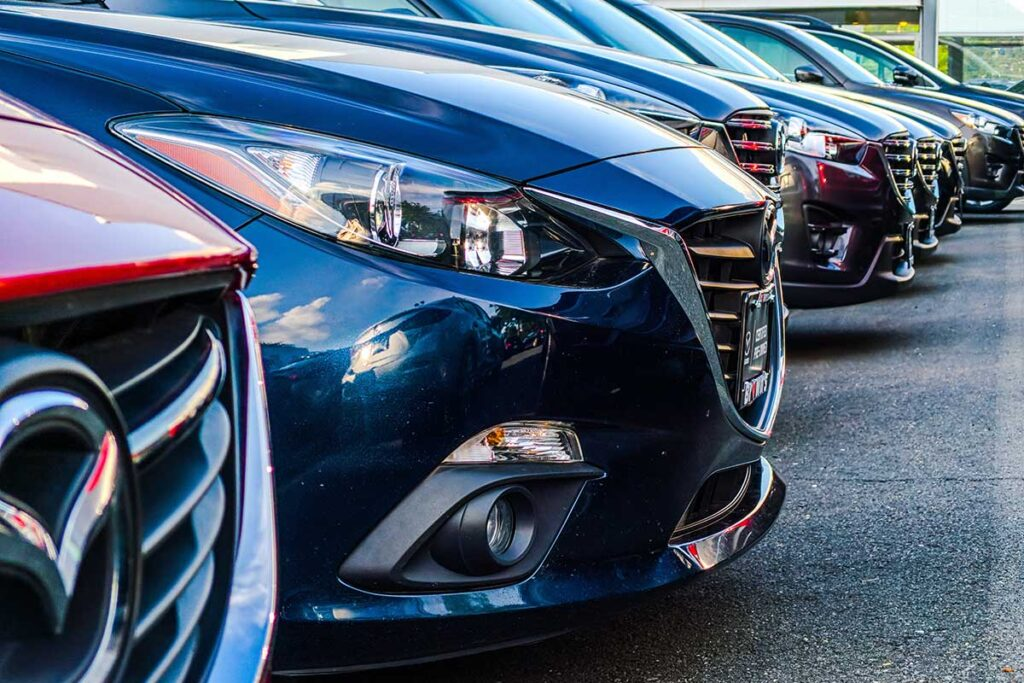 The Online Car Market May Be The End Of Physical Dealers