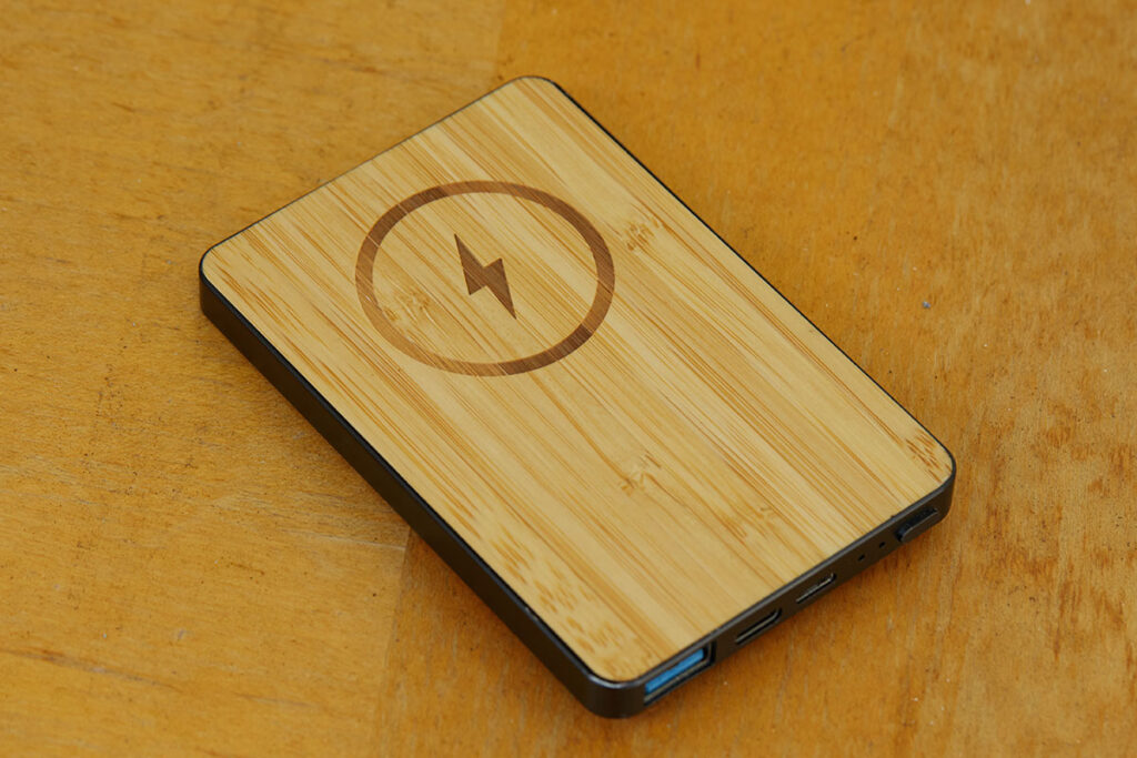 Otto MagPowerX Wireless Charger Power Bank