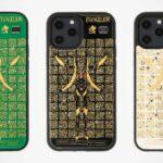 <em>Evangelion</em> 13 Joins moeco's Battery-free Light Up PCB Art iPhone Case Collection