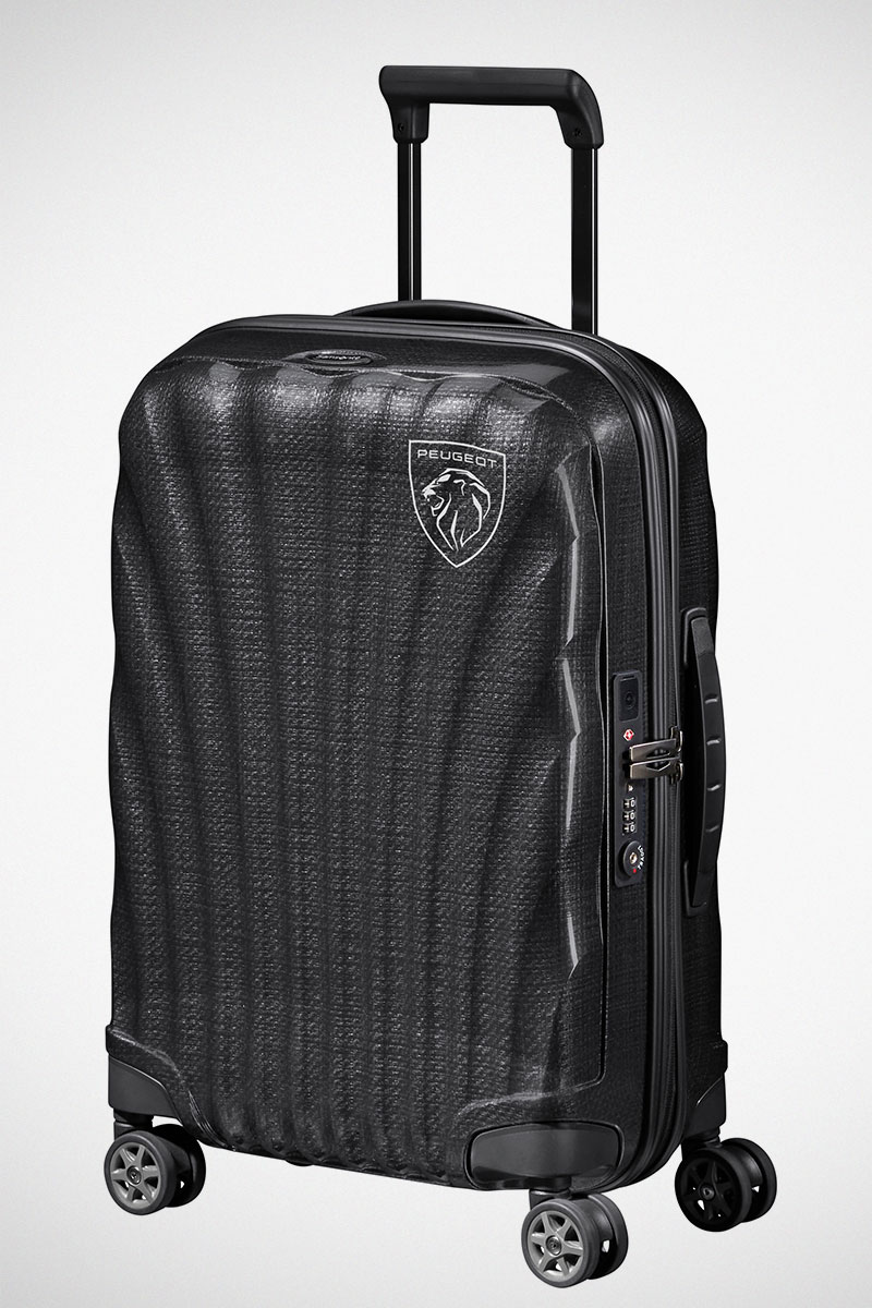 Peugeot x Samsonite Hand Luggage