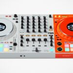 Pioneer DJ Collab With Pioneer DJ For A Special Edition DJ Controller