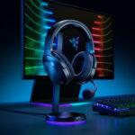 Razer Barracuda X Multi-platform Wireless Gaming And Mobile Headset Announced