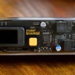 Sharge 100 W Transparent Power Bank: The Ultimate Geeky Power Bank