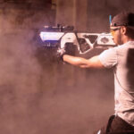 This New Foam Disc Blaster Is Set To Give NERF A Run For Its Money