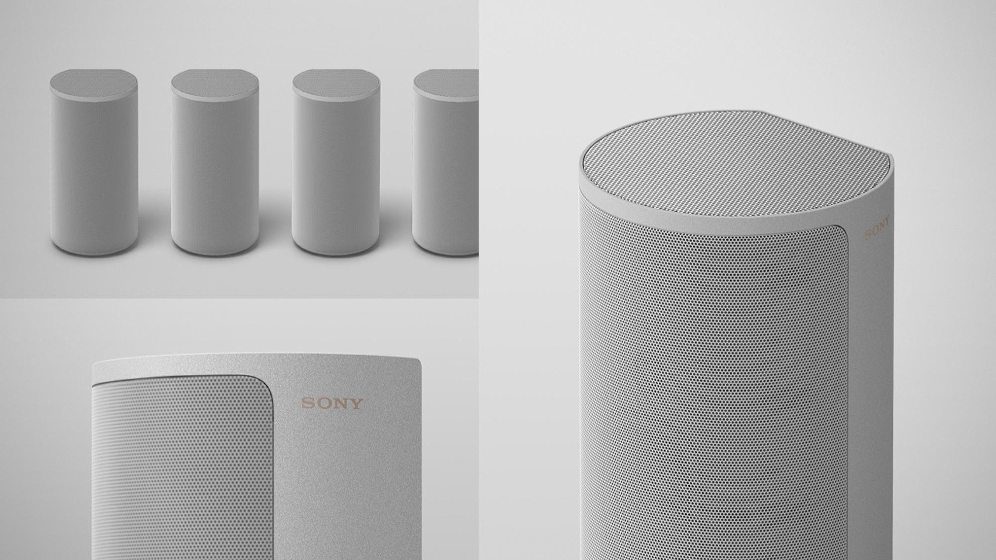 Sony HT-A9 HTS and HT-A7000 Soundbar