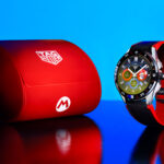 Surprise! TAG Heuer Partnered With Nintendo For <em>Super Mario</em> Connected Smartwatch