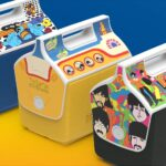 The Beatles Arrives To Igloo Coolers With The Beatles <em>Yellow Submarine</em> Playmate Collection