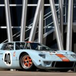 The Most Expensive Movie Cars Ever Sold