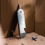 The SlideKick: A Sleek, Unusual EDC Multi-Tool With Internal Storage