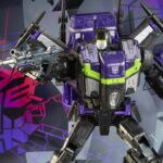 Transformers Generations Shattered Glass Jetfire & IDW's Shattered Glass – Jetfire