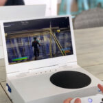 xScreen Will Turn Your Xbox Series S Into A Laptop With Zero Modifications