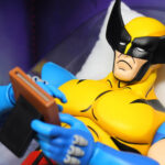 <em>Wolverine</em> 1/6 Scale Figure – Limited Edition SDCC Variant: Meme You Can Play With!