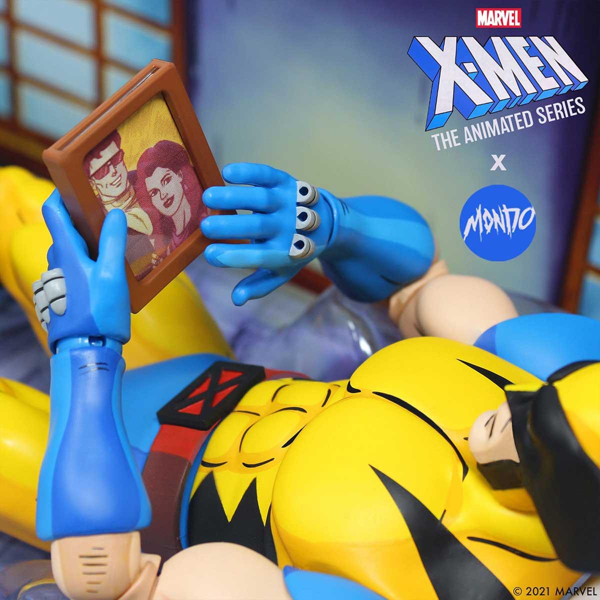 Wolverine 1/6 Scale SDCC Action Figure