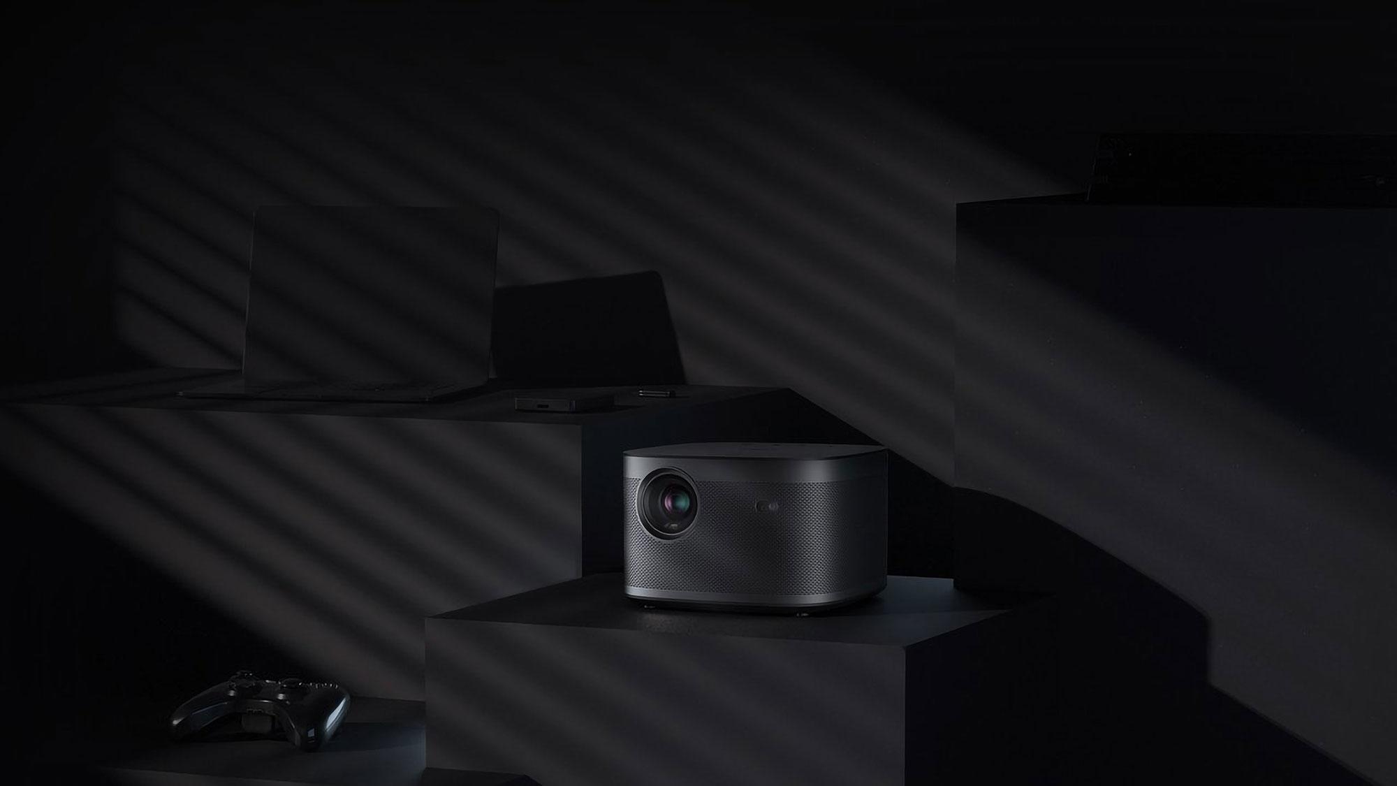 XGIMI Horizon and Horizon Pro Projectors