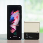 What You Need To Know About The New Samsung Galaxy Z Fold3 5G And Galaxy Z Flip3 5G Folding Phones