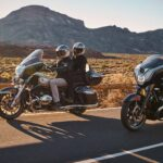 """2022 BMW R 18 Transcontinental and R 18 B """"Bagger"""": U.S.-focused Motorcycles"""