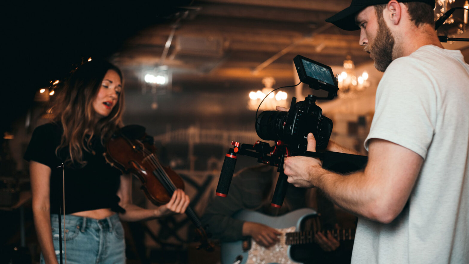 5 Essentials of Corporate Videography
