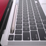 Apple Filed Patent For MacBook with Apple Pencil: Is Touchscreen Finally Coming To MacBook?