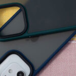 iPhone Case Seller Shared Photo Of iPhone 13 Cases, Hint Of A Slightly Thicker Device