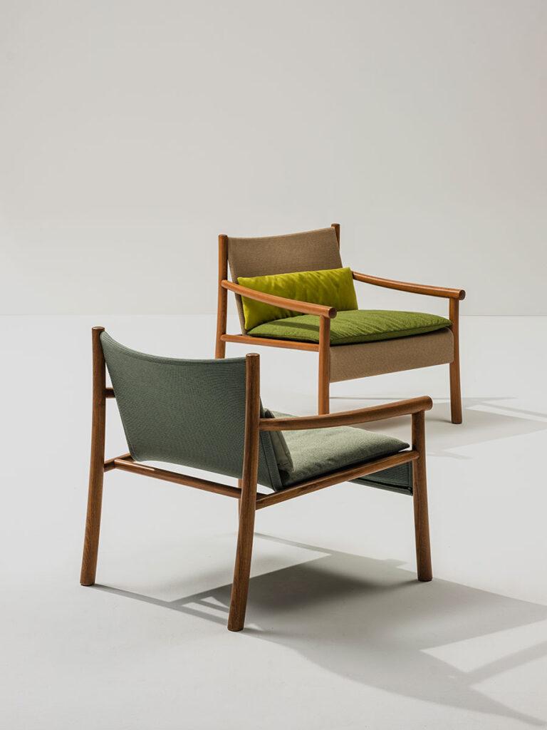 Arper Kata Chair by Altherr Désile Park
