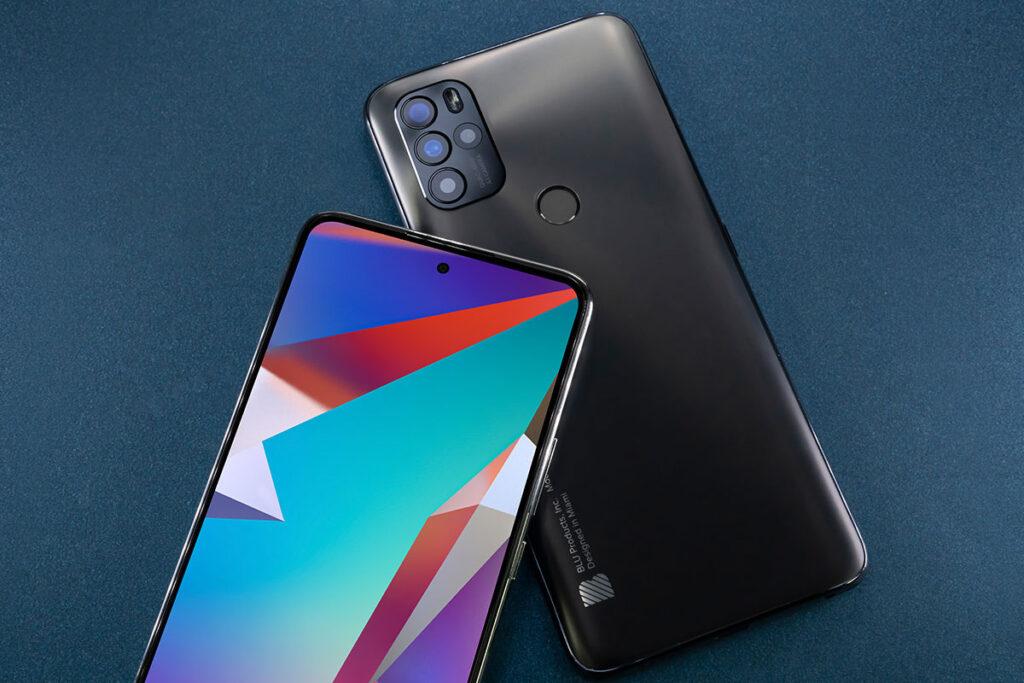 BLU G91 Pro Gaming Smartphone
