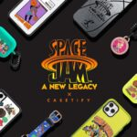 <em>Space Jam: A New Legacy</em> x CASETiFY Collection Will Drop On August 31