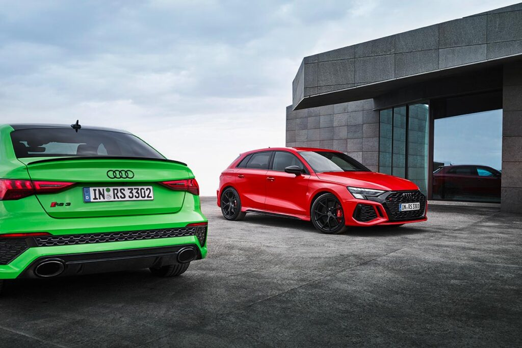 BMW Vs Audi Vs Mercedes: Which One Should You Choose?