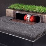 Wait, What? DIY Pennywise Sewer-lurking Scene Is Still A Thing In 2021?