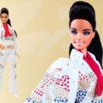 Elvis Presley Barbie Doll by Mattel Pays Homage To The King Of Rock N' Roll