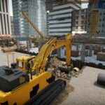<em>Excavator Simulator</em> Lets You Realize Your Dream Of Becoming An Excavator Operator