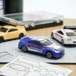 Jam Corp. Introduces New Mini Toy Cars Featuring Nissan GT-R And <em>Evangelion</em> Racing