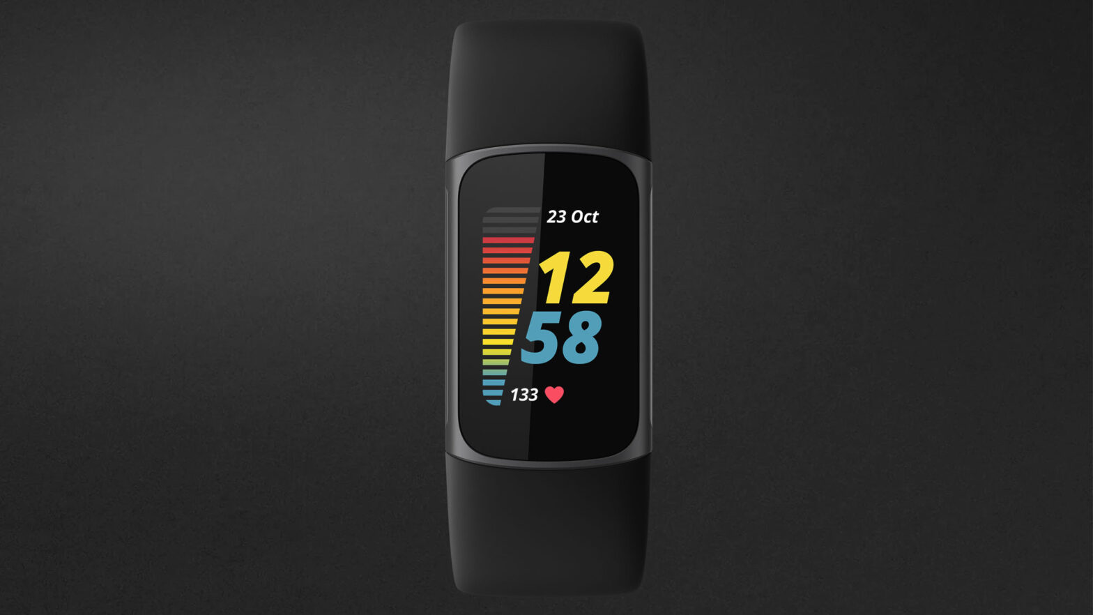Fitbit Charge 5 Health and Fitness Tracker